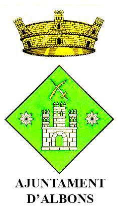 Ajuntament-d'Albons – Club Esportiu Albons